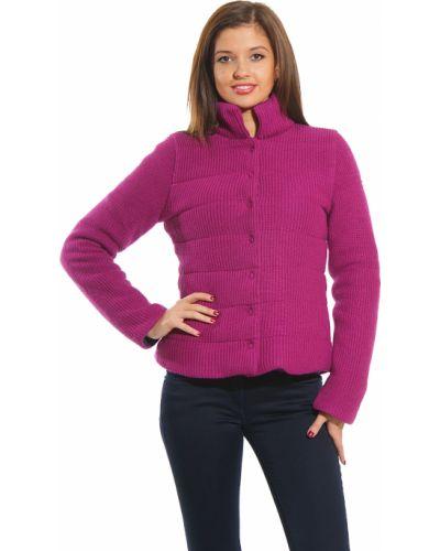 Розовая куртка Armani Jeans