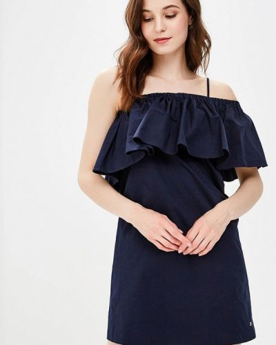 Платье прямое весеннее Tommy Hilfiger