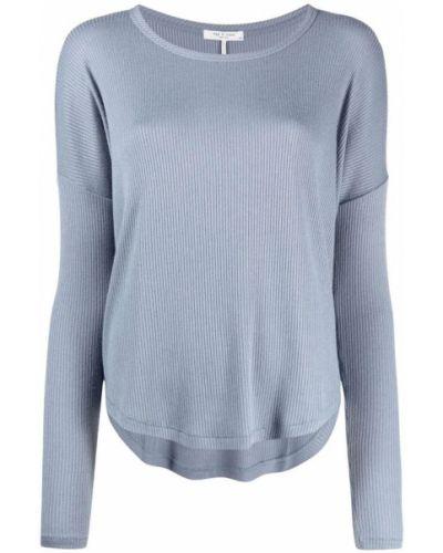 Niebieski sweter Rag & Bone