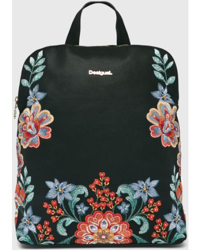Рюкзак с вышивкой с отделениями Desigual