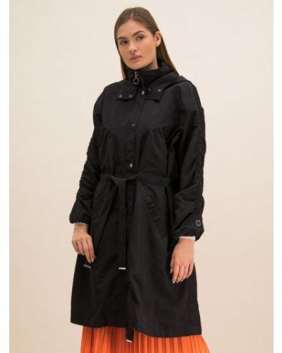 Czarna kurtka Laurel