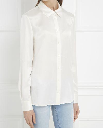 Блузка классическая шелковая Alexander Wang