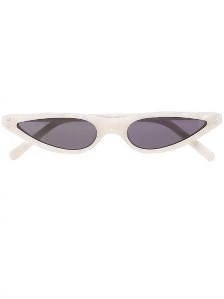 Прямые муслиновые солнцезащитные очки George Keburia