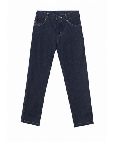 Синие джинсы Fleur De Vie