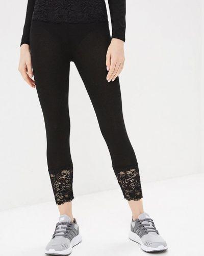 Черные брюки Grishko