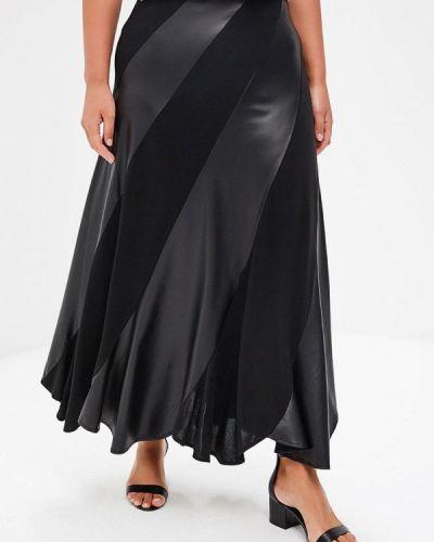 Черная юбка Sparada