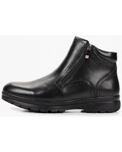 Ботинки осенние кожаные M.shoes