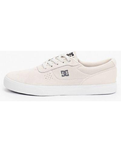 Кеды - бежевые Dc Shoes