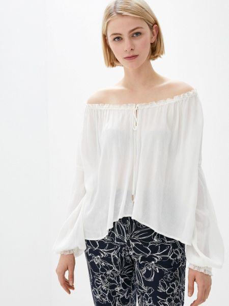Белая блузка Free People
