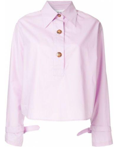 Рубашка фиолетовый Wynn Hamlyn