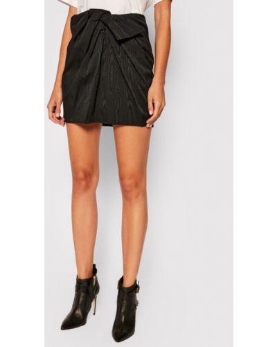 Czarna spódniczka mini Pennyblack