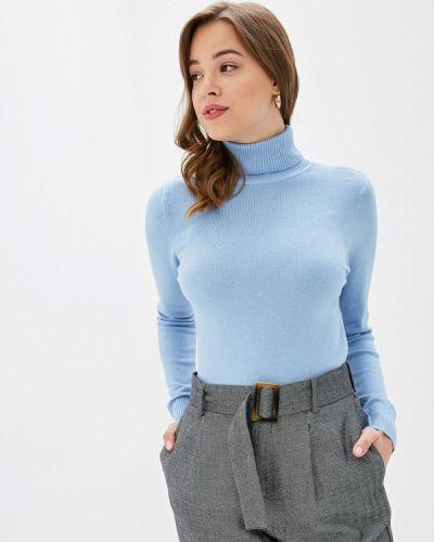 Водолазка - голубая Milanika