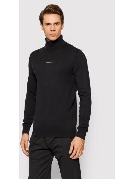 Golf - czarny Calvin Klein Jeans