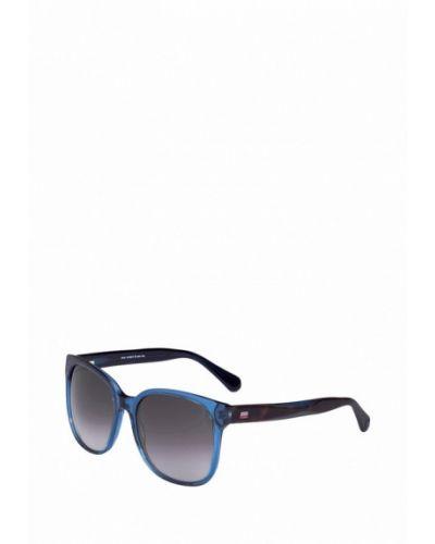 Бирюзовые солнцезащитные очки Enni Marco