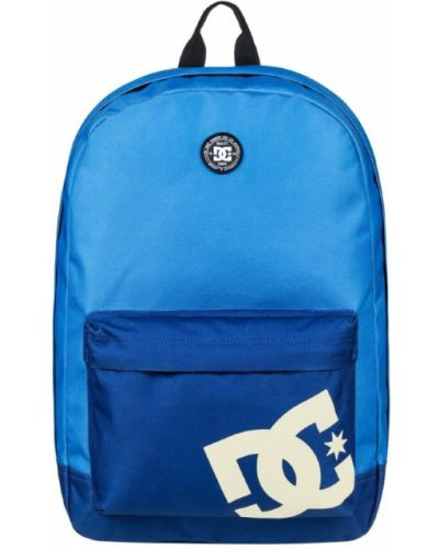 Синий рюкзак для обуви Dc Shoes