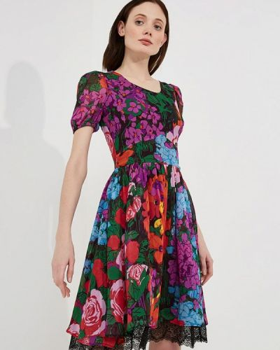 Платье весеннее Twin-set Simona Barbieri