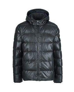 Куртка черная Strellson