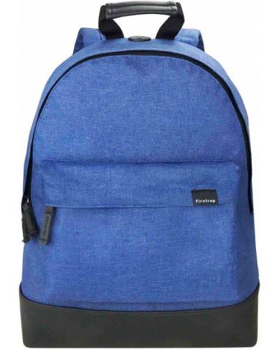 Klasyczny plecak - niebieski Firetrap