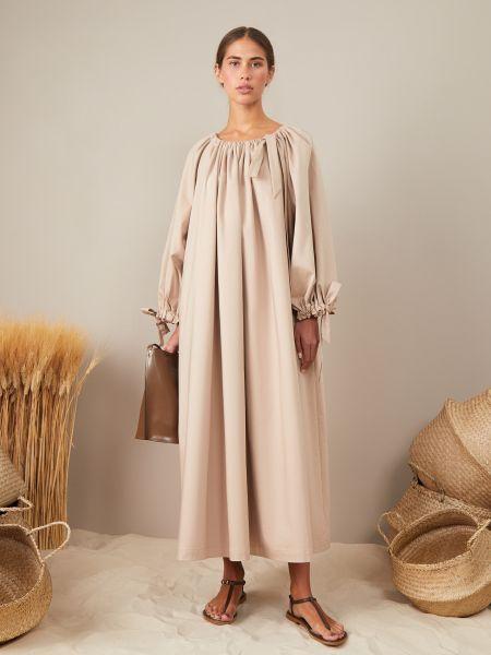 Платье со складками 12storeez