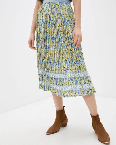Разноцветная юбка Rich&royal