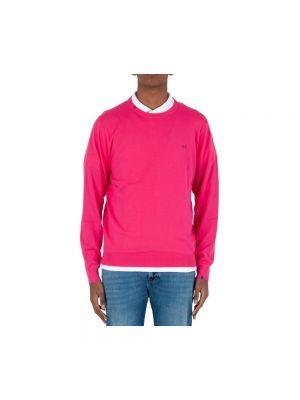 Bluza dresowa - różowa Sun68