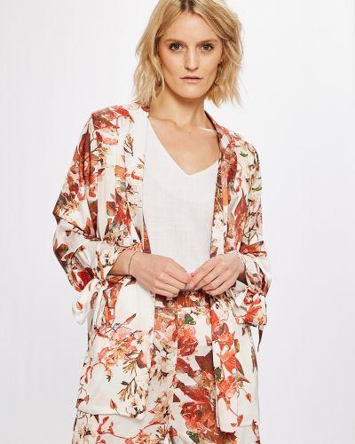 Пиджак без застежек в стиле кэжуал прямой Answear