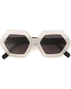 Муслиновые солнцезащитные очки Mara Mac