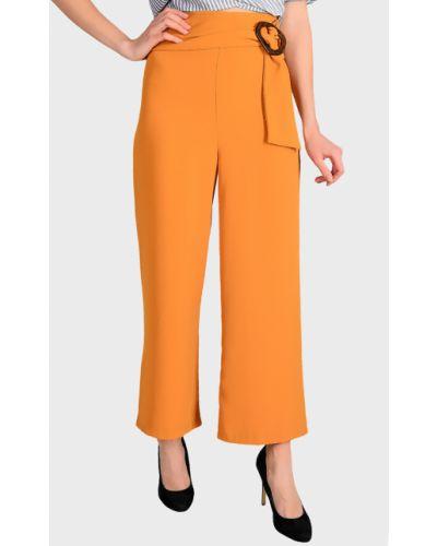 Желтые брюки Aaa