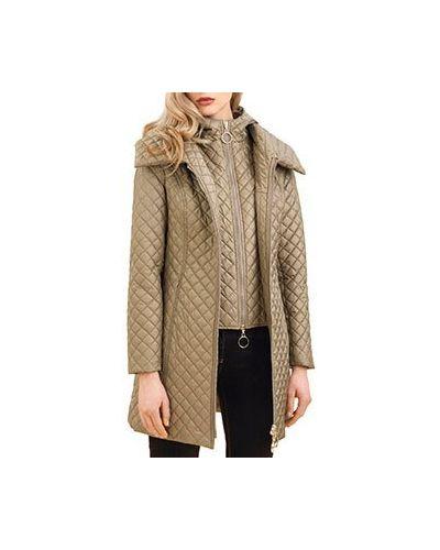 Куртка - бежевая Luisa Spagnoli