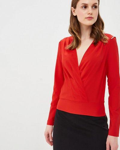 Блузка с длинным рукавом осенняя Love Republic