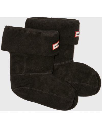 Черные носки Hunter