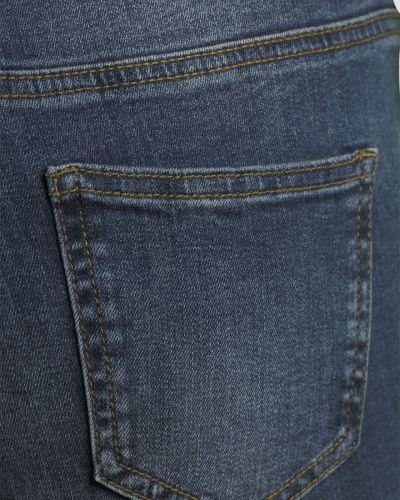 Прямые синие прямые джинсы Tom Tailor