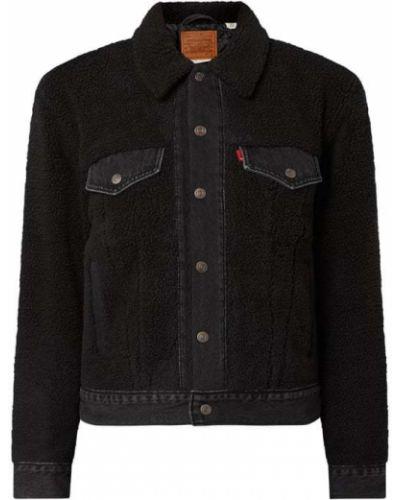 Kurtka jeansowa z futerkiem Levi's
