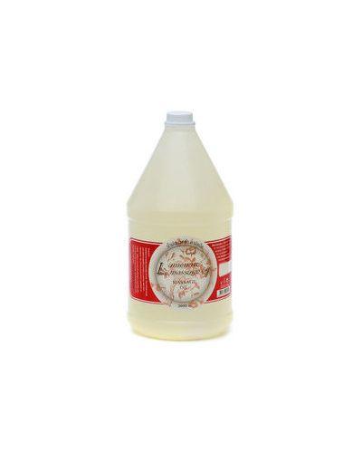 Массажное масло для тела Lamenatt