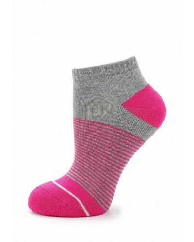 Серые носки Baon