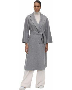 Куртка кашемировая с карманами Max Mara