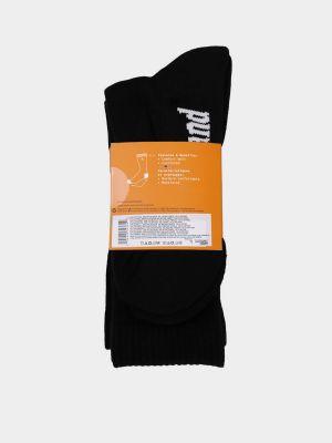 Носки - черные Timberland