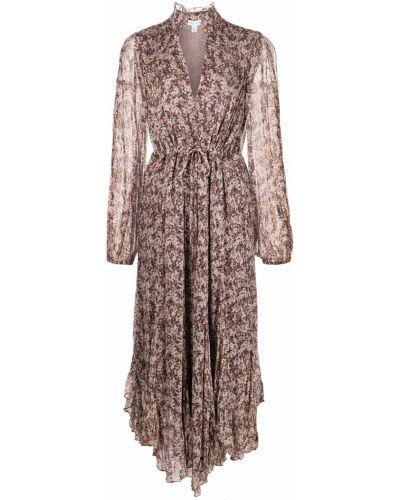 Расклешенное платье Shona Joy