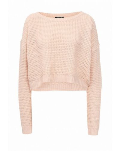 Розовый джемпер Stella Morgan