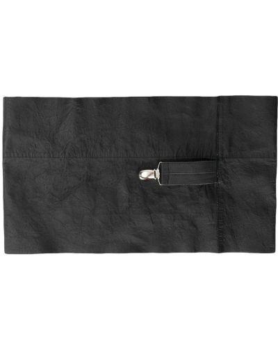 Черный шарф-хомут Olsthoorn Vanderwilt