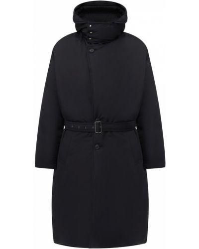 Куртка с капюшоном на пуговицах Givenchy