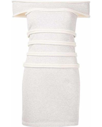 Sukienka bawełniana Alexander Wang