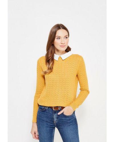 Джемпер желтый La Petite Etoile