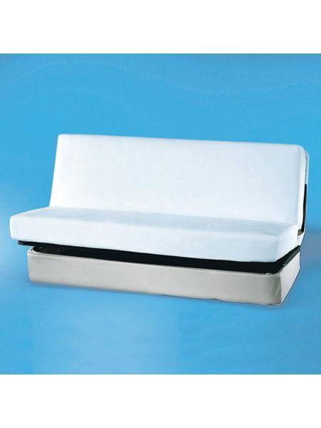Белый чехол для матраса Reverie