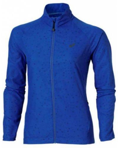 Спортивная куртка на молнии для бега Asics