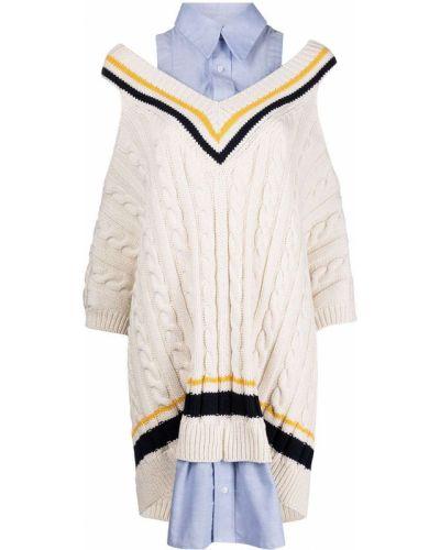 Sukienka z długimi rękawami Monse