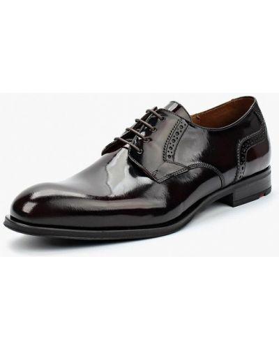 Туфли лаковые немецкие Lloyd