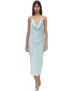 Платье со стразами Anouki