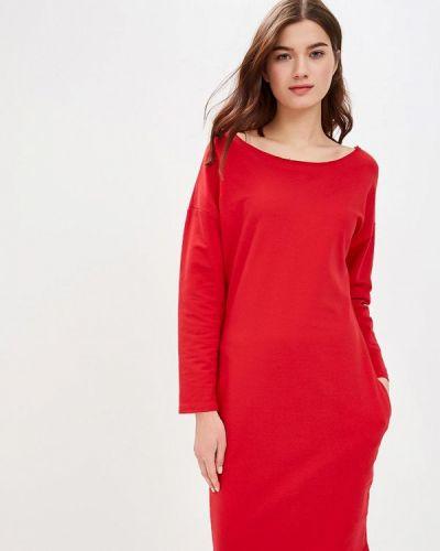 Платье - красное Numinou