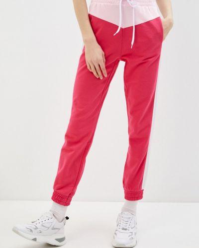 Розовые спортивные брюки Ice Play